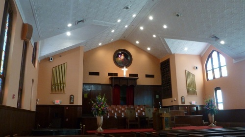 Mlk_centre_baptist_church